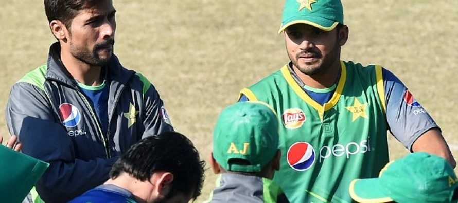 Azhar Ali says it's time to move on