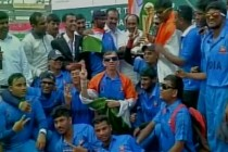 Pakistan lose Blind Asia cup final against India