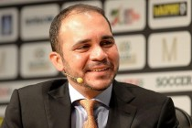 Prince Ali says he will win a clean FIFA vote