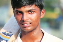 Mumbai schoolboy scores world record 1,000 runs