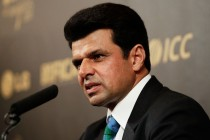 Aleem Dar to be awarded a 'Million Rupees' by PCB