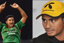 Mashrafe calls ex-captain Ashraful a traitor