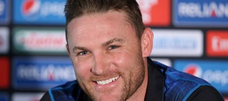 Brendon McCullum may return for final ODI