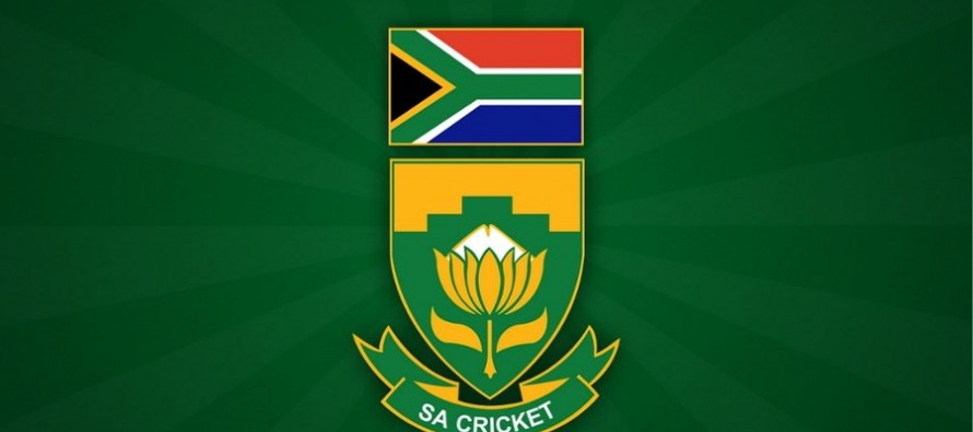 South African player charged for match-fixing