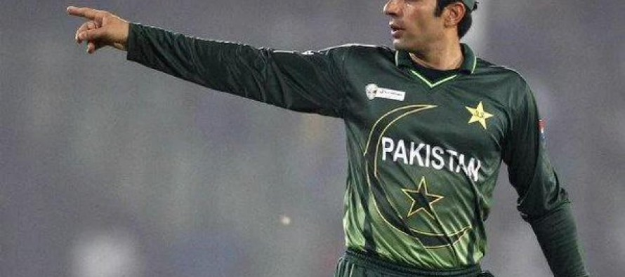 Misbah excited to be part of Islamabad United