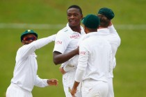 Record-breaking Rabada sinks England in fourth test