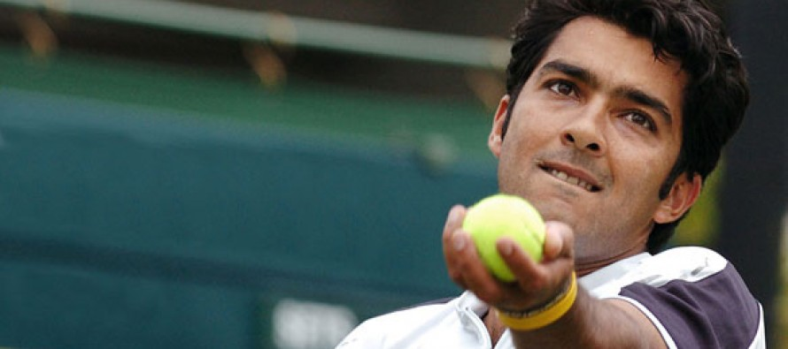 Brisbane: Pakistan's Aisam ul Haq beaten