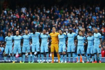 Man City eager to adapt to life on the road
