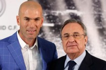 Real Madrid sack Benitez and bring in Zidane