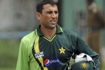 Younis Khan refuses to attend World T20 trophy launch
