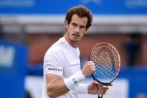 Murray hoping for no more nasty surprises