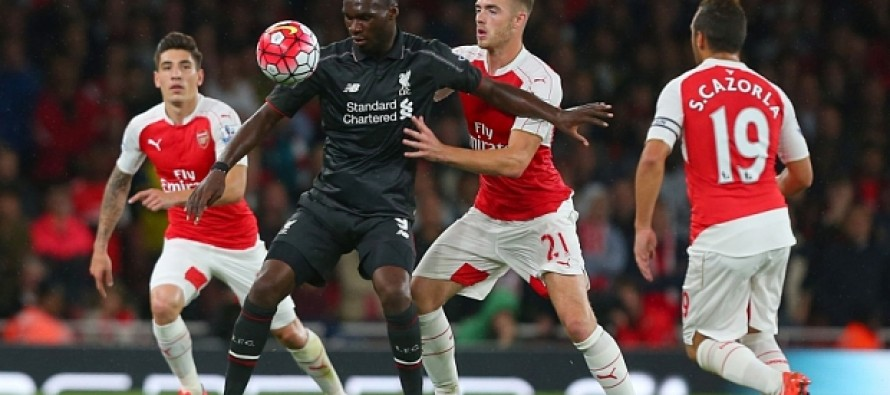 Feast and famine as Arsenal face ravaged Reds