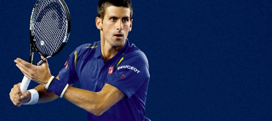 Biggest battle is within, says Djokovic