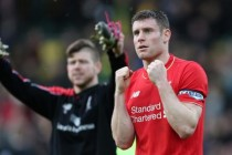 League Cup win can be a catalyst for Liverpool, says Milner