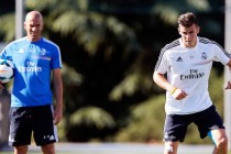 Bale 'vital' to Real, says Zidane