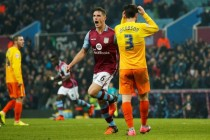 Villa put league troubles aside to advance in FA Cup