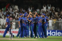 Naib stars as Afghanistan win series against Zimbabwe