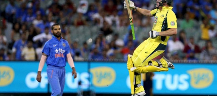Glenn Maxwell wants people to forget stupid nicknames