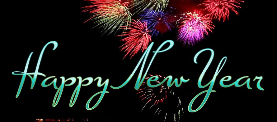 New year wishes from sports personalities