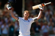 Brilliant Stokes puts South Africa to sword