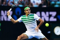Federer delighted with landmark 300th Slam win