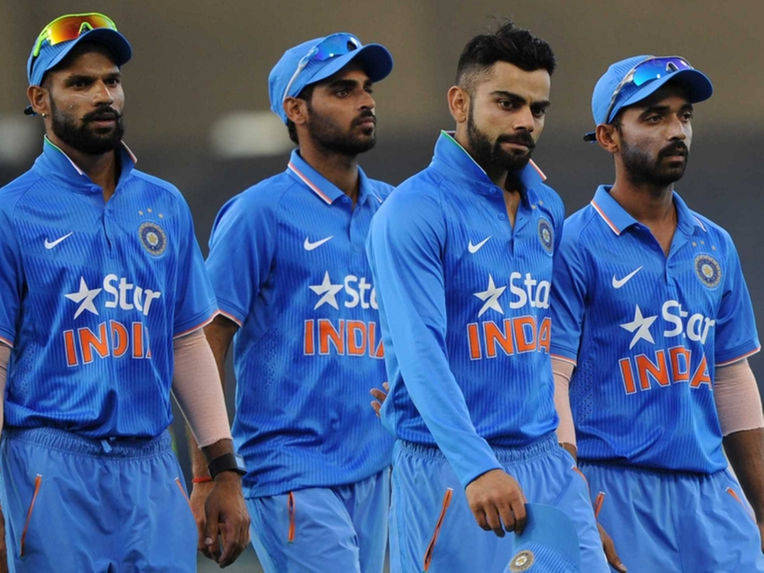 team-india-dejected