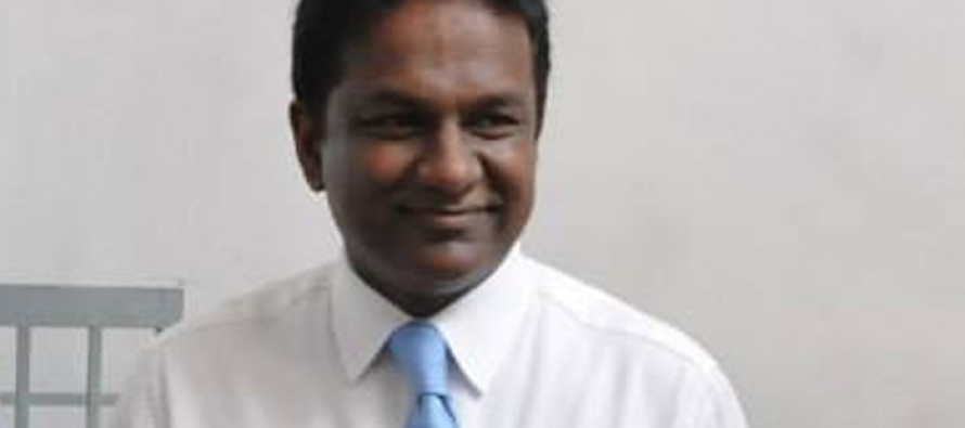 Sri Lankan Cricket Board head appointed