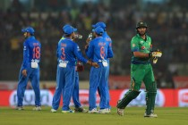 Bruised Pakistan face minnows UAE