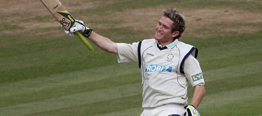Dawson called up for World T20, Broad and Woakes miss out