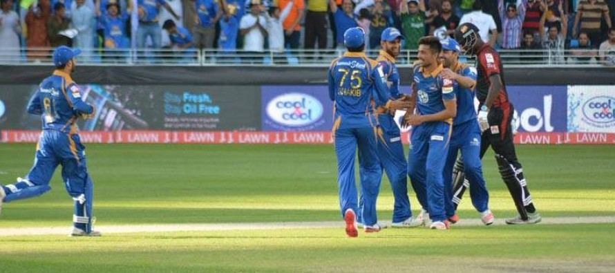 Well planned Karachi Kings upstage lackluster Lahore