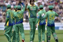 Former Pakistan cricketers annoyed at team's defeat