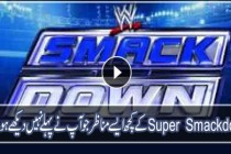 WWE Smackdown 28/01/2016 Highlights – Super Smackdown 28 January 2016 Highlights