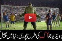 Best commercial ever by Nike-Football