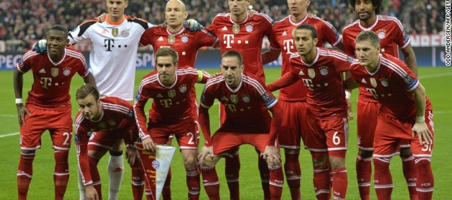 """Bayern's injury list is """"no accident"""", claims expert"""