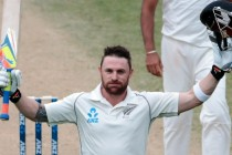 Five memorable innings by Brendon McCullum