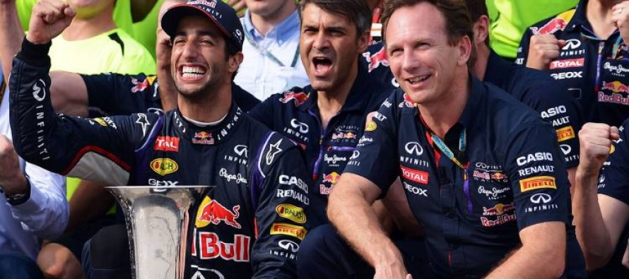 F1 facing last chance for 2017 change, says Horner
