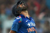 Asia Cup-Rohit Sharma injured