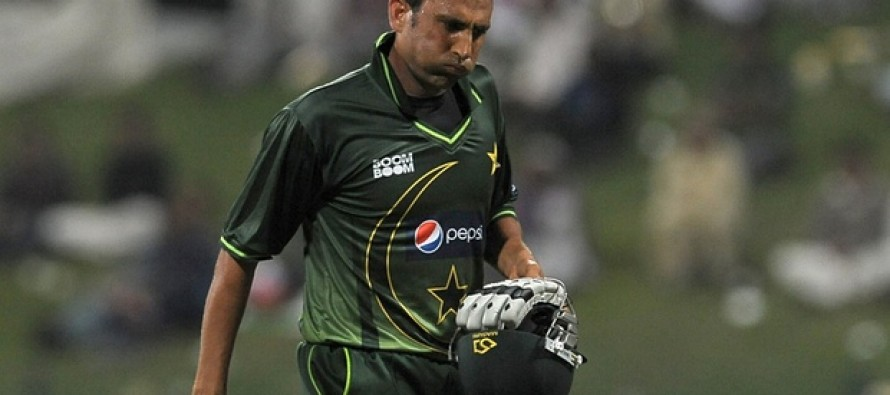 Younis breaks silence on sudden retirement