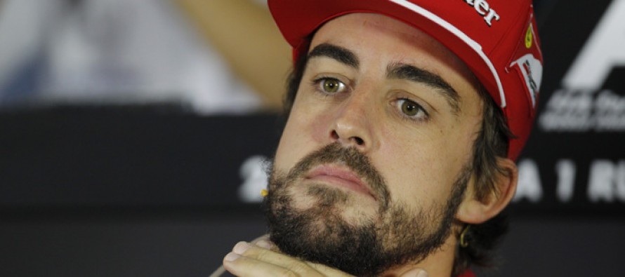 Alonso rules out early exit from F1