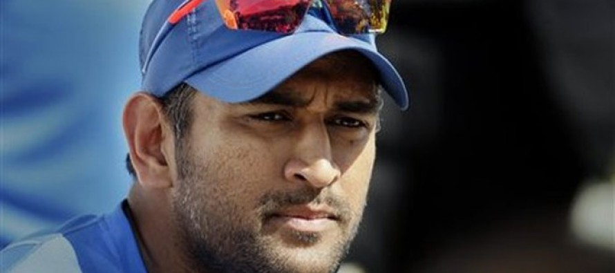 MS Dhoni annoyed by questions on retirement