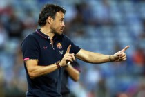 Barca records nothing without titles – Luis Enrique
