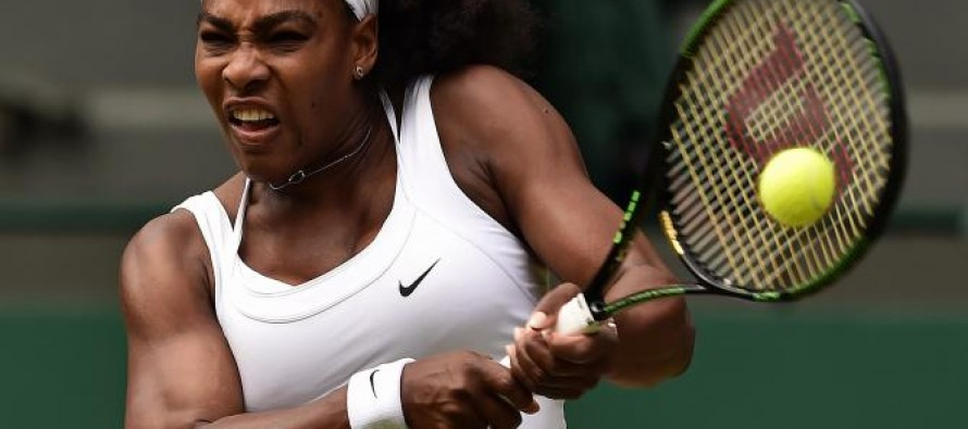 Flu forces Serena Williams out of Qatar Open