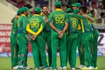 Pakistan announce squad for World T20 and Asia Cup