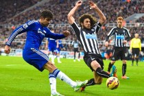 Chelsea with momentum ahead of trip to Paris