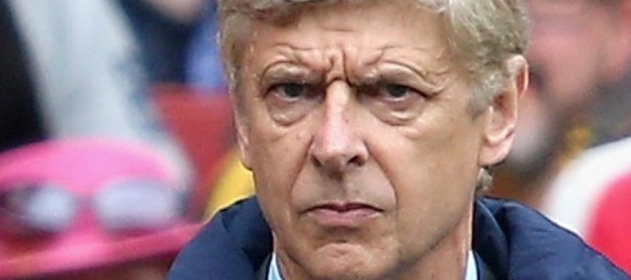 Arsenal's attack missing cutting edge, says Wenger
