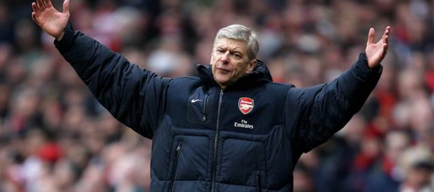 Wenger might have quit if Arsenal had lost 2014 FA Cup final