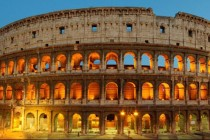 Rome counting on historical backdrop for 2024 Games