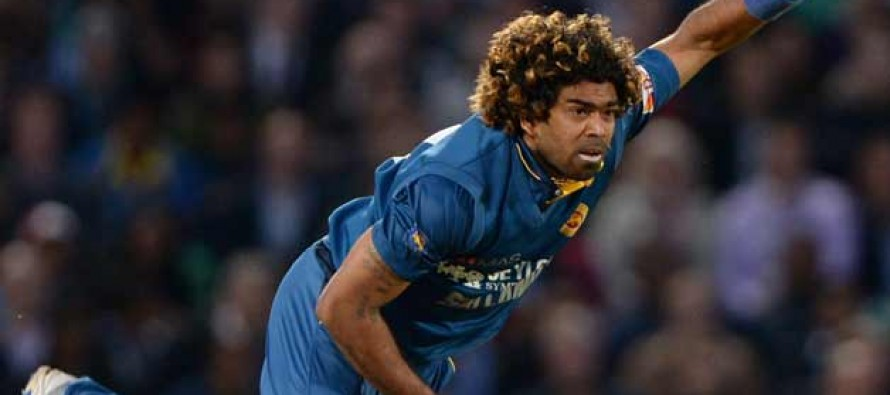 Malinga Dismantles UAE to Secure Win for Sri Lanka