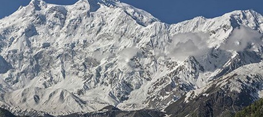 Climbers make first winter ascent of Pakistan's 'Killer Mountain' Nanga Parbat
