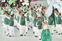 Pakistan all set for South Asian Games
